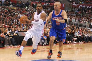 The Greatest Of All Time (point guards), Jason Kidd vs. Chris Paul