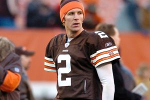 Tim Couch is a so called bust in sports