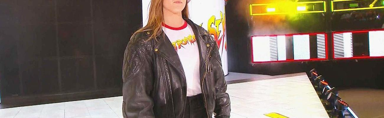 Ronda Rousey returns to WWE at the Royal Rumble